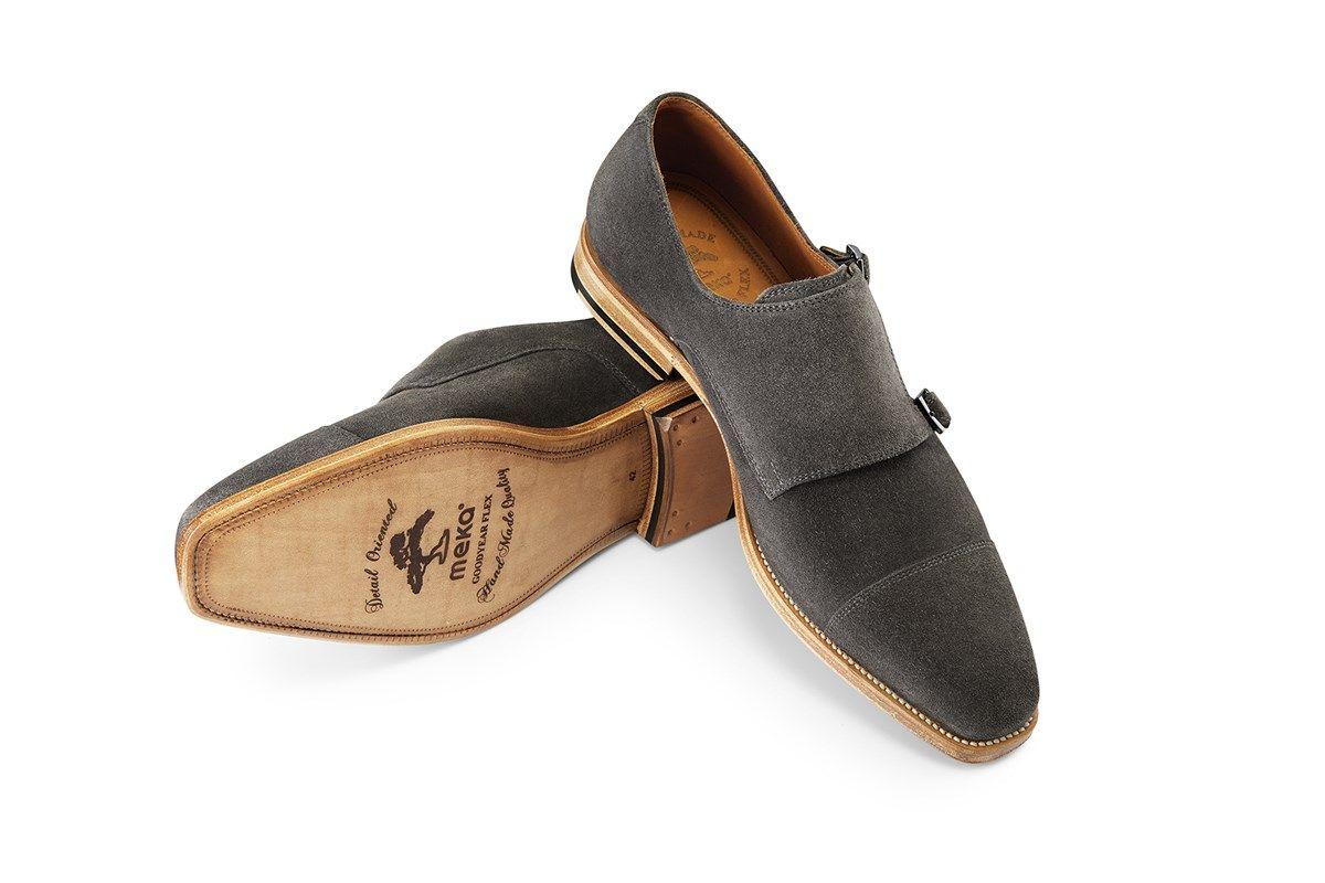 31dbc286672a0 Półbuty męskie 4879 - NORD Luxury Shoes