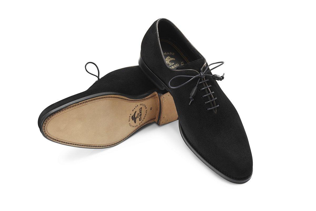 432a1c404259d Trzewiki męskie 5115 - NORD Luxury Shoes