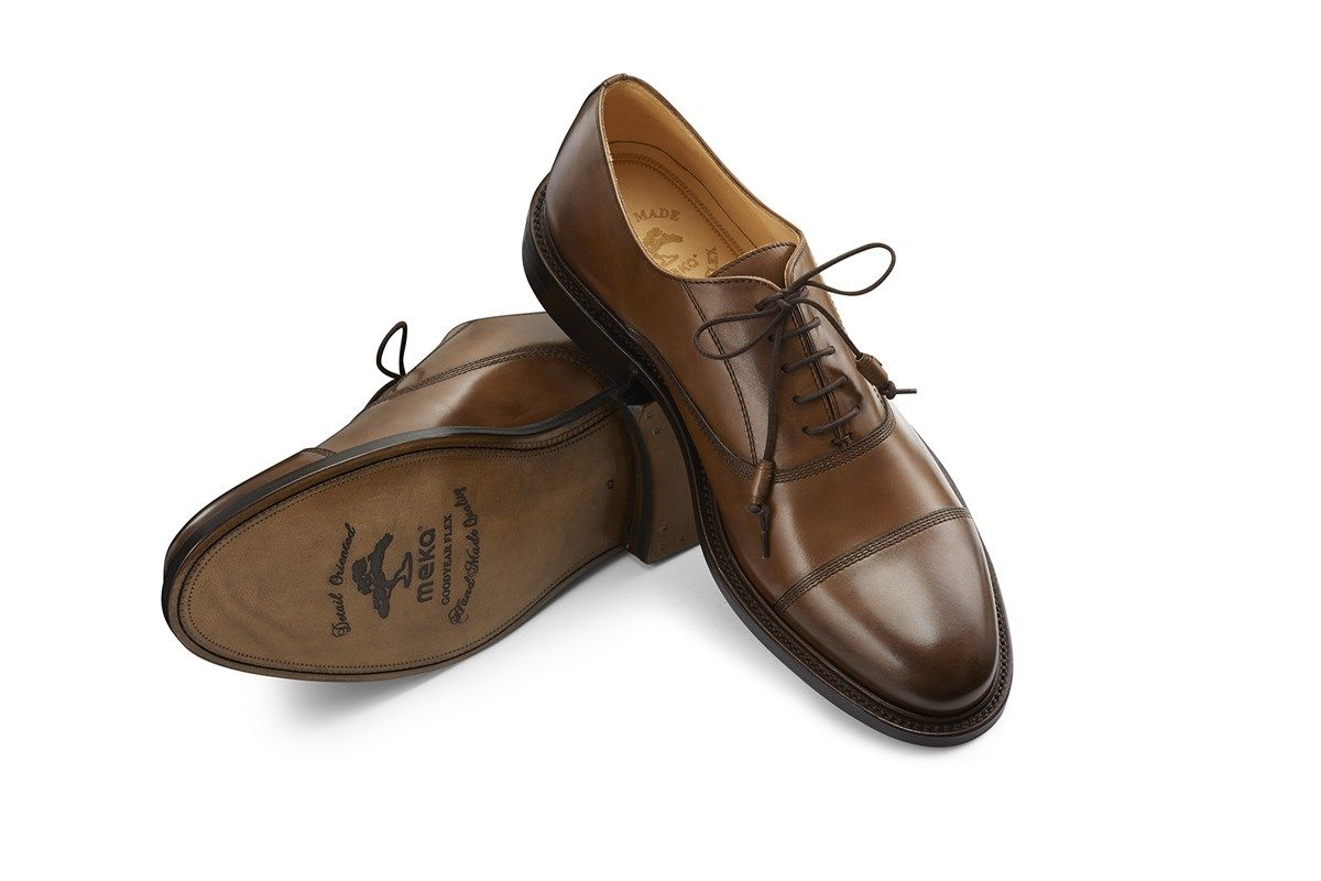 8457e044c7ab5 Półbuty męskie 4929 - NORD Luxury Shoes