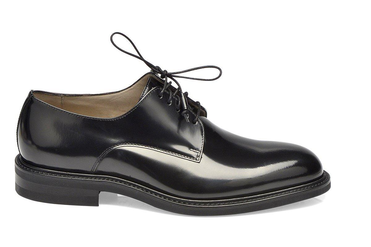 57337b259d58c Półbuty męskie G161 - NORD Luxury Shoes